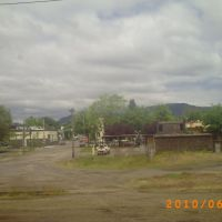 Buildings in Springfield, OR, Спрингфилд