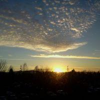 SUNRISE- Springfield Oregon, Спрингфилд