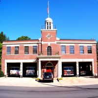 Stroudsburg Fire Department, Строудсбург