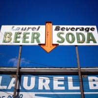 Laurel Beverage | Stroudsburg, Строудсбург