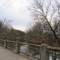 Rotary Creek, Строудсбург