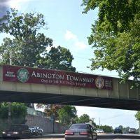 Abington Township, Абингтон