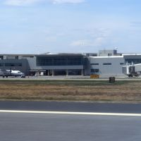 Wilkes-Barre/Scranton International Airport (KAVP/AVP) New terminal, Авока