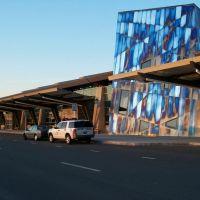 Scranton, Wilkes Barre Airport -AVP-, Авока