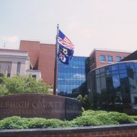 Lehigh County Government Center - Allentown, Pa., Аллентаун
