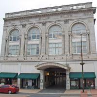 Allentown Symphony Hall, Аллентаун