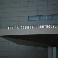 Lehigh County Courthouse, Аллентаун