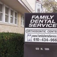 Allentown dentist, Аллентаун