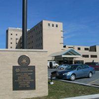VA Hospital in Altoona Serving thousands of Veterans from all wars, Алтуна