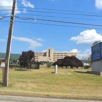 James E Van Zant VA Medical Center, Алтуна