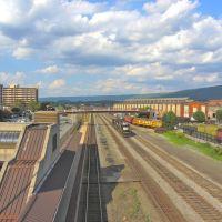 Pittsburgh Line, Алтуна