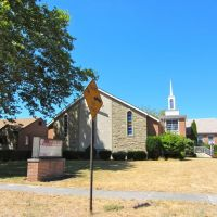 Twenty-Eighth Street Church of the Brethren, Алтуна
