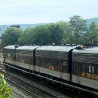 Norfolk Southern Passenger Train, Алтуна
