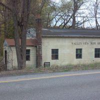 abandoned auto body shop altoona, Алтуна