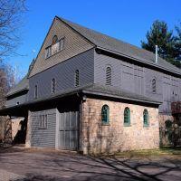 Four Mills Barn, Амблер