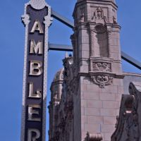 The Majestic Ambler Theater, Амблер