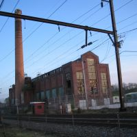 Keasbey & Mattison Factory, Амблер