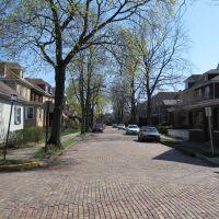 Brick Streets, Амбридж