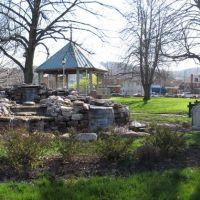 Ambridge Park and Memorial, Амбридж