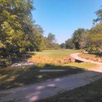 4th Hole - Cobbs Creek, Аппер-Дарби