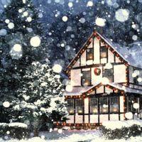 Christmas in Lansdowne, PA, Аппер-Дарби