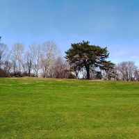 Cobbs Creek Park and golf court, Аппер-Дарби