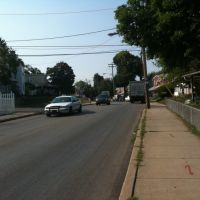 West Philly, Аппер-Дарби
