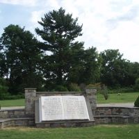 Valley Forge Memorial Gardens, Аппер-Мерион