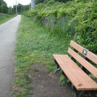 Schuylkill Bike Trail, Norristown, Аппер-Мерион