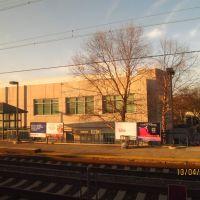 Ardmore railway station, Ардмор