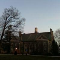 Ryan Gymnasium, Ардмор
