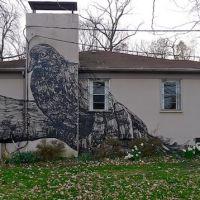 James House, Ардмор