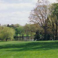 Duck Pond, Ардмор