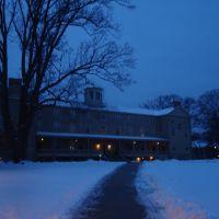 Founders Hall, Ардмор
