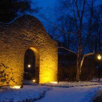 Carvill Arch, Ардмор