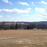 Upper Chester Valley,  Atglen, PA, Атглен