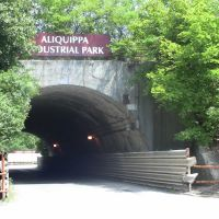 Tunnel, Баден