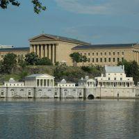 Philadelphia Art Museum, Белмонт