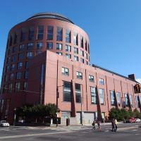 the Jon M Huntsman Hall, Penn Wharton, Белмонт