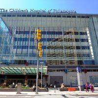 the Childrens Hospital of Philadelphia (CHOP), Белмонт
