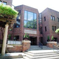 the Steinberg Hall & Dietrich Hall - Penn Wharten, Белмонт