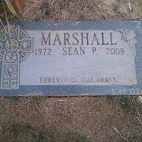 Sean Marshall, Бенсалем