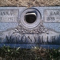 McConville, Anna, Бенсалем