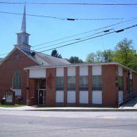 Bethel United Methodist Church, Benson Borough PA, Бенсон