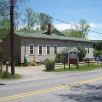Photo of Connemaugh Township Library and Community Center, Бенсон