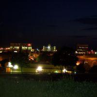 South Hills Sunset, Бетел-Парк