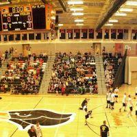Bethel Park Basketball Court, Бетел-Парк