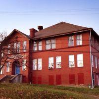 Park Schoolhouse, Бетел-Парк