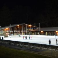 South Park Ice Rink, Бетел-Парк