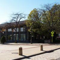 Bethlehem Public Library (main), Бетлехем